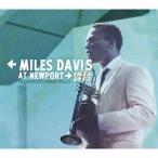 【送料無料選択可】マイルス・デイビス/ニューポートのマイルス・デイビス1955-1975: ブートレグ・シリーズ Vol.4 [Blu-spec CD