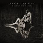 【送料無料選択可】アヴリル・ラヴィーン/ヘッド・アバーヴ・ウォーター [Blu-spec CD2] [通常盤]