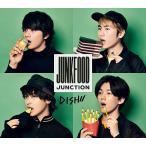 Junkfood Junction 初回生産限定盤B  CD SRCL-11095