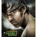 WWE マネー イン ザ バンク 2015  DVD
