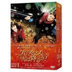 【送料無料選択可】TVドラマ/クリスマスに雪は降るの? DVD-BOX I