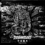 【送料無料選択可】BRAHMAN/不倶戴天-フグタイテン- [DVD付初回限定盤]