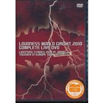 【送料無料選択可】LOUDNESS/LOUDNESS WORLD CIRCUIT 2010 COMPLETE LIVE DVD