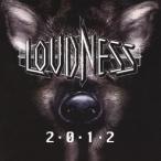 【送料無料選択可】LOUDNESS/2012