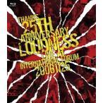 【送料無料選択可】LOUDNESS/THANKS 25th ANNIVERSARY LOUDNESS LIVE AT INTERNATIONAL FO