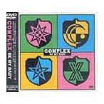 【送料無料選択可】COMPLEX/BE MY BABY