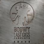 【送料無料選択可】BOOWY/LAST GIGS COMPLETE [Blu-spec CD2]