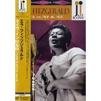 【送料無料選択可】エラ・フィッツジェラルド/ジャズ・アイコンズ Vol.4