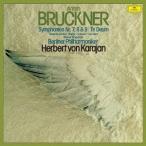 【送料無料】ヘルベルト・フォン・カラヤン (指揮)/ブルックナー: 交響曲第7番〜9番、テ・デウム [SHM-SACD] [初回生産限定盤]