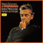 【送料無料選択可】ヘルベルト・フォン・カラヤン (指揮)/ベルリン・フィルハーモニー管弦楽団/シューマン: 交響曲全集 [SHM-SACD] [初回生