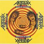 【送料無料選択可】アンスラックス/ステート・オブ・ユーフォリア (30周年記念2CDデラックス・エディション) [SHM-CD]