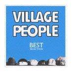 【送料無料選択可】ヴィレッジ・ピープル/ヴィレッジ・ピープル・ベスト・セレクション [SHM-CD]