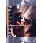 【送料無料選択可】中森明菜/中森明菜 live '97 felicidad