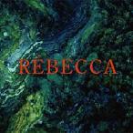 REBECCA 初回限定映像盤  DVD付