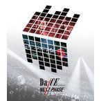 【送料無料選択可】Da-iCE/Da-iCE LIVE TOUR 2017 -NEXT PHASE-[Blu-ray]