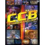 【送料無料】C-C-B/C-C-Bメモリアル DVD BOX