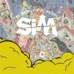 【送料無料選択可】SiM/THE BEAUTiFUL PEOPLE [通常盤]