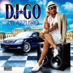 【送料無料選択可】DJ☆GO/MY AZZURRO