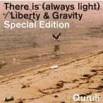 【送料無料選択可】くるり/「There is (always light) / Liberty & Gravity」Special Edition [