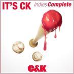 ������̵������ġ�C&K/It's CK��Indies Complete��