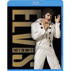 【送料無料選択可】洋画/エルビス・オン・ステージ [廉価版][Blu-ray]