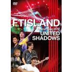 【送料無料選択可】FTISLAND/FTISLAND Arena Tour 2017 -UNITED SHADOWS-