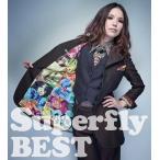 【送料無料選択可】[CD]/Superfly/Superfly BEST [通常盤]