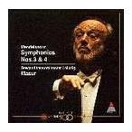 【送料無料選択可】クルト・マズア (指揮)/メンデルスゾーン: 交響曲第3番・第4番