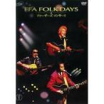 FFA  FALK  DAYS VOL.1  DVD