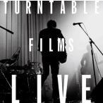 【送料無料選択可】Turntable Films/LIVE