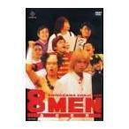 【送料無料選択可】品川庄司/8MEN (エイトメン)