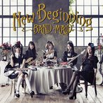 ������̵������ġ�BAND-MAID/New Beginning [CD+DVD]