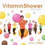 Yahoo!ネオウィングYahoo!店furani with 磯部俊行/ビタミンシャワー [CD+DVD]
