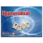知育玩具 頭脳戦ゲーム Rummikub(ラミィキューブ) 2〜4人用