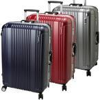 スーツケース キャリーケース キャリーバッグ TSAロック L サイズ 大型 約80L 4〜7日泊用 BERMAS バーマス 60266 83L 代引不可