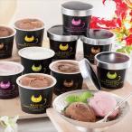 スイーツ お菓子 アイスクリーム ギフト セット 詰め合わせ 贈り物 イーペルの猫祭り ベルギーチョコレートグラシエ(アイス職人)内祝い お返し 返礼品 産直 ギ