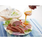 ハム ウインナー 肉加工品 ギフト セット 詰め合わせ 贈り物 贈答 産直 大阪 「夢一喜フーズ工房」 ハム・ウインナー詰合せ   内祝い 御祝 お祝い お礼 贈り
