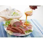 ハム ウインナー 肉加工品 ギフト セット 詰め合わせ 贈り物 贈答 産直 大阪 「夢一喜フーズ工房」 ハム・ウインナー詰合せ 内祝い 御祝 お祝い お礼 贈り物
