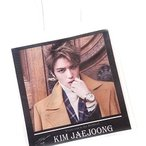 ■JYJ(ジェイワイジェイ)ジェジュン『A-Type』不織布でできた、か〜るいエコバッグ/ショッピングバッグ