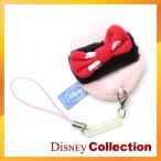 ショッピングケータイ ストラップ ミニー マウス 液晶 クリーナー スマホ用 携帯電話 ケータイ ストラップ アクセサリー ディズニー disney_y tdm