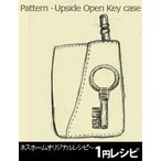 ��1�ߥ쥷�ԡ�Upside Open Key Case�ԡ��ͥ��ۡ��४�ꥸ�ʥ�쥷�� vol.23 ��ñ�ȹ����ԲĢ�