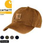 CARHARTT Odessa Cap 100289 カーハート オデッサキャップ 帽子 キャップ ds-Y