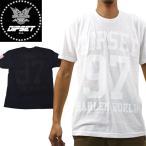 DIPSET USA DIPSET HARLEM WORLD B / W T-SHIRT ディプセット The Diplomats ディプロマッツ Tシャツ DB14-1106 ヒ...