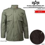 Alpha Industries M-65 SLIM FIT アルファ ミリタリー フィールドジャケット フィールドコート ミリジャケ MJM24101C1 【16fw】