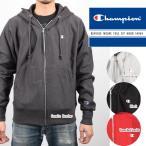 Champion REVERSE WEAVE FULL ZIP HOOD S4969 チャンピオン パーカー スーパーフード 厚手 ジップアップ スウェット リバースウィーブ