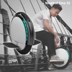 正規品 Ninebot One S2 ナインボットワン エスツー by セグウェイ segwayシリーズ 電動一輪車 プレゼント 小型 アプリ連携