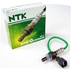[NTK O2センサー]フォレスター SG5 SOHC車H17.1までリア側用