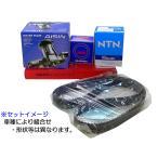 タイミングベルトセット ハイラックスサーフKZN185G/W前期 KZN130用