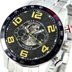 J HARRISON(ジョンハリソン) JH-020BY 自動巻き 腕時計