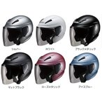 マルシン工業M-520セミジェットヘルメット